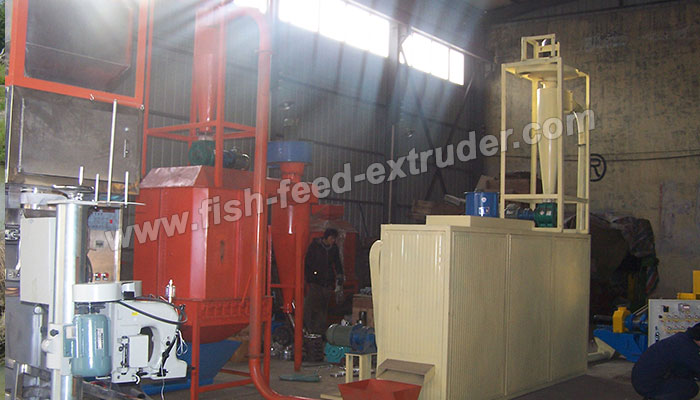 fish_feed_pellet_plant_for_sale